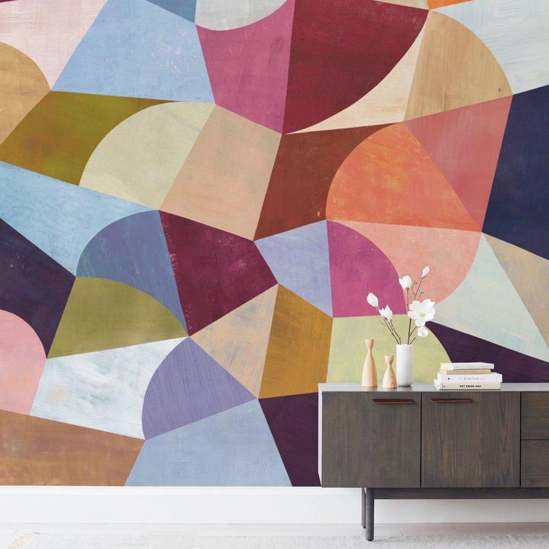 Cadence Wall Murals