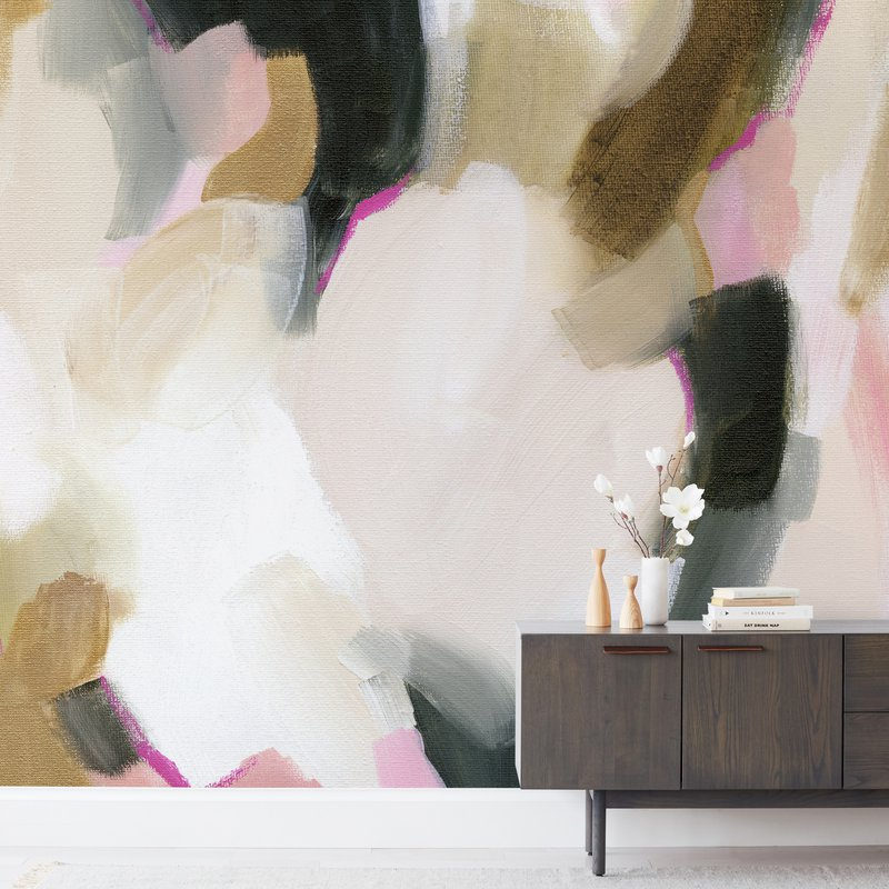Lush Composition Wall Murals