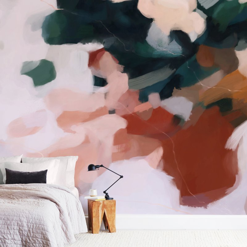"""Otonio"" - Non-custom Wall Murals by Parima Studio in beautiful frame options and a variety of sizes."