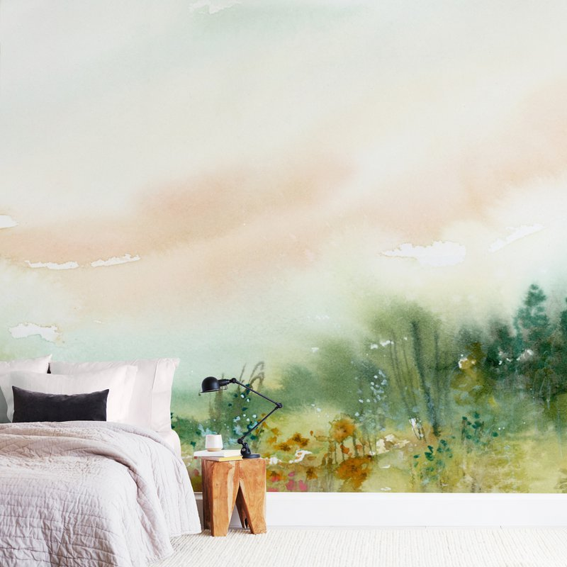 MeadowLand Wall Murals