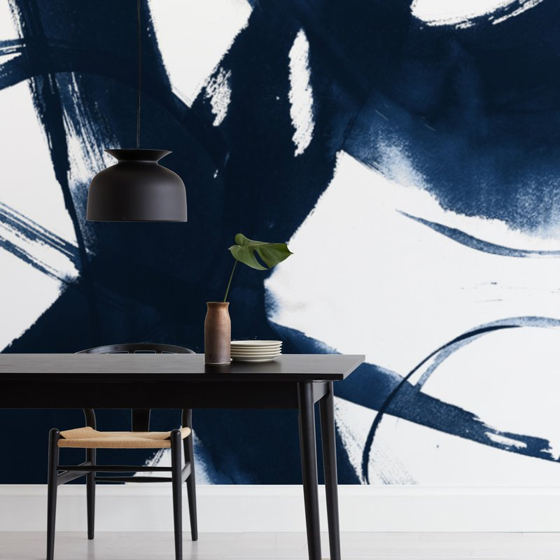 Quietly Alive Wall Murals