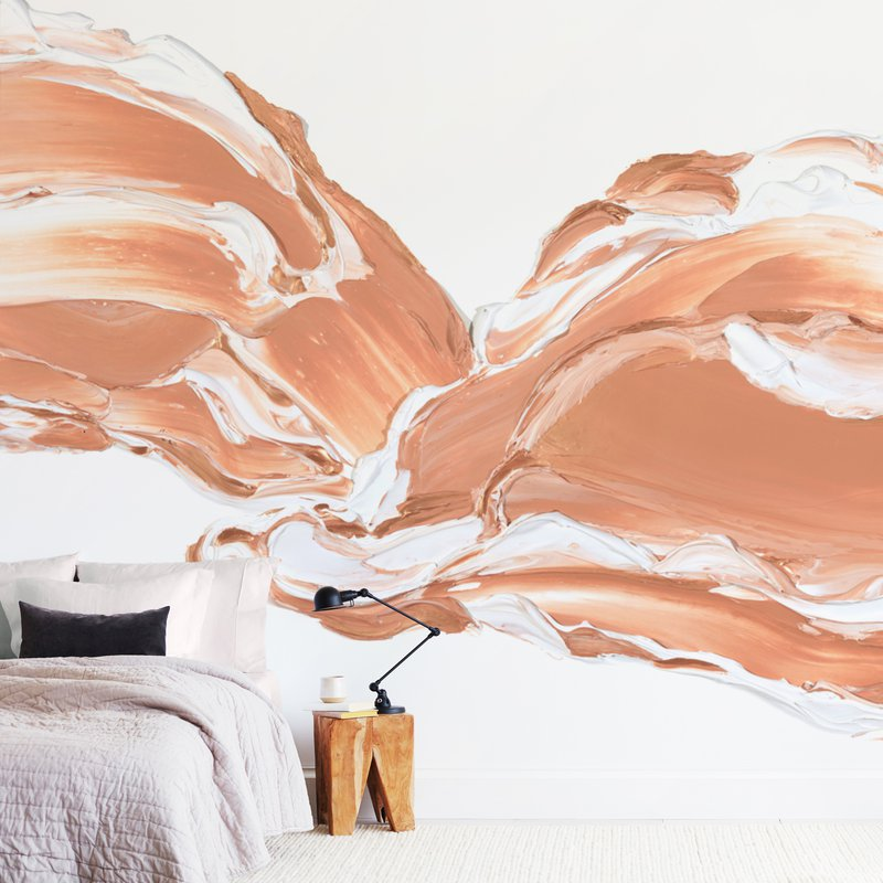 Lost in Time Wall Murals