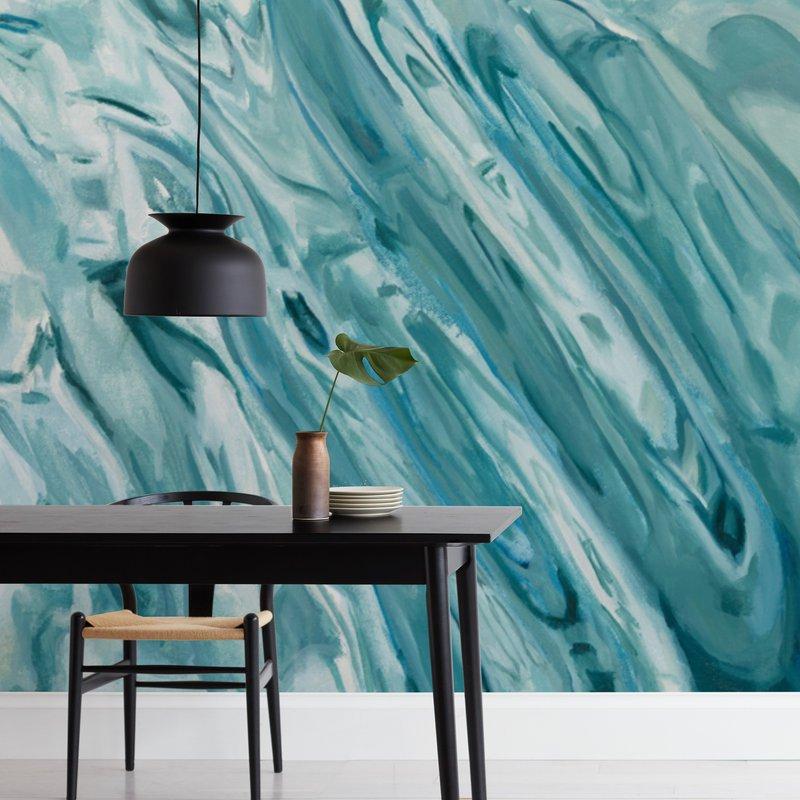 Slip Wall Murals