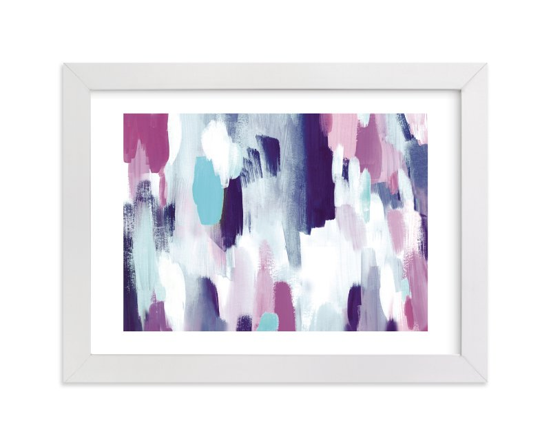 """""""Imaginative"""" by Melanie Severin in beautiful frame options and a variety of sizes."""