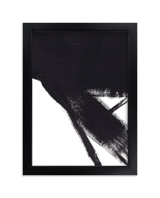 """""""AC Study 1"""" - Art Print by Jaime Derringer in beautiful frame options and a variety of sizes."""