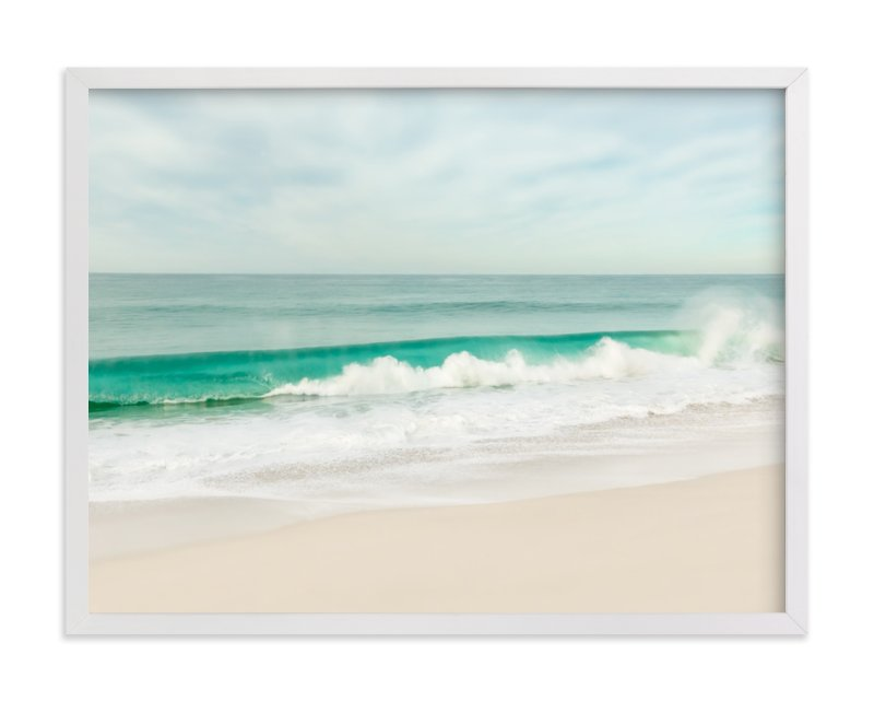 """Natures Perfection"" - Art Print by Debra Butler in beautiful frame options and a variety of sizes."