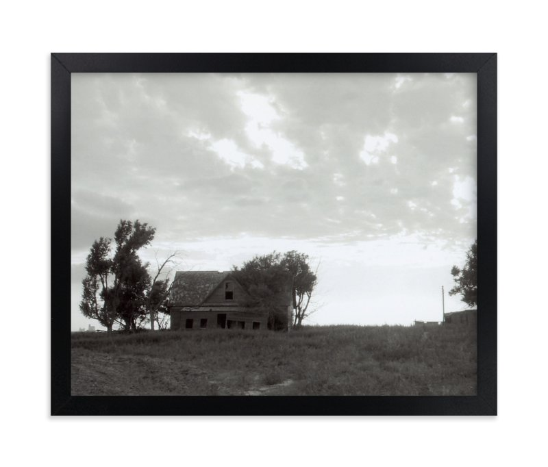 """""""Forgotten"""" - Art Print by Eric Eikenbary in beautiful frame options and a variety of sizes."""