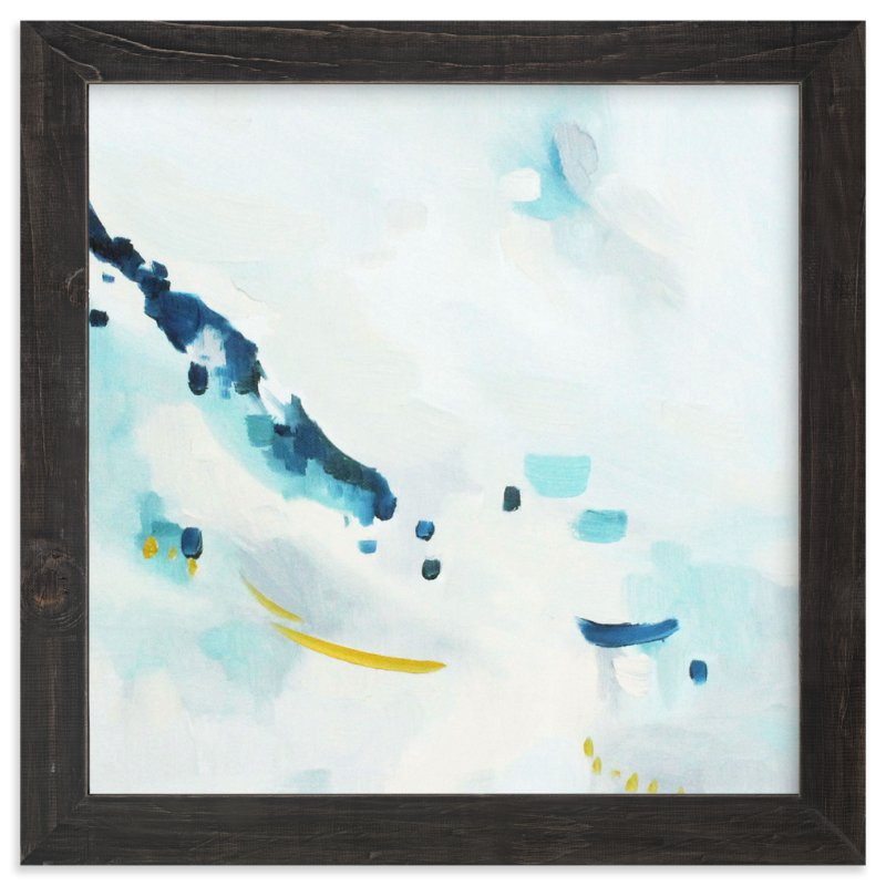 """""""Concord I"""" - Art Print by Megan Kelley in beautiful frame options and a variety of sizes."""