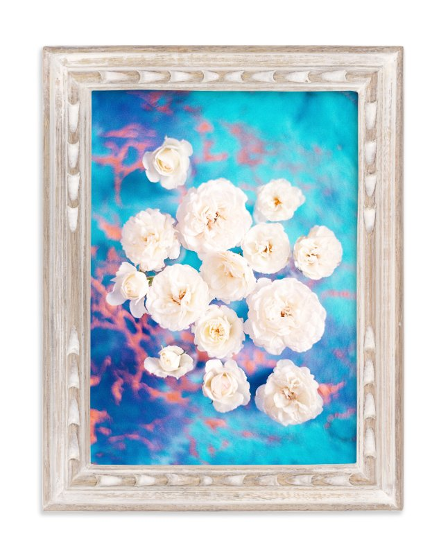 """""""Sylphides"""" - Art Print by Kristin Muntean in beautiful frame options and a variety of sizes."""