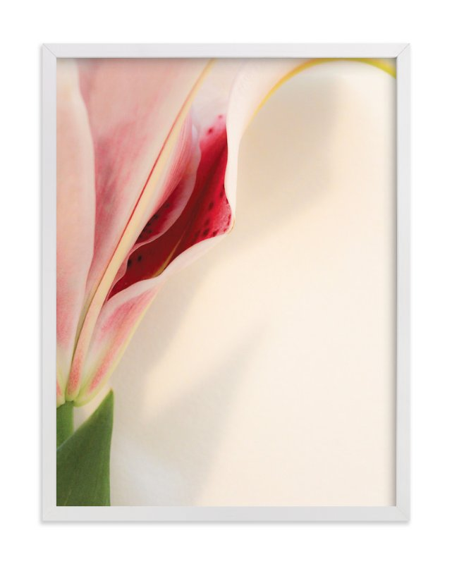 """"""" Romantic"""" - Art Print by Monica Janes Fine Art in beautiful frame options and a variety of sizes."""