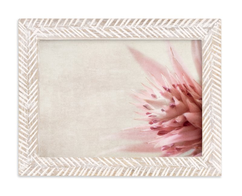 """""""Dreamy Floral"""" - Art Print by Heather Squance in beautiful frame options and a variety of sizes."""