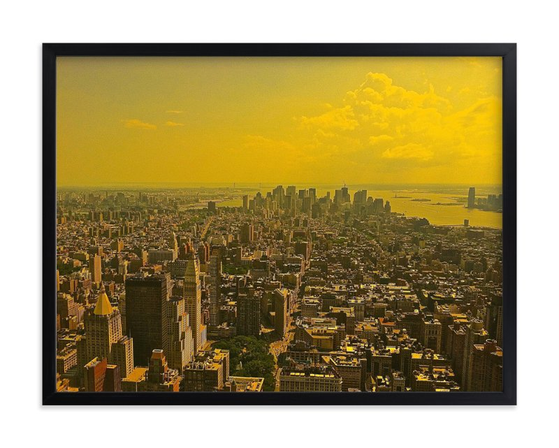 New York City Wall Art Prints by S.L. Bird | Minted