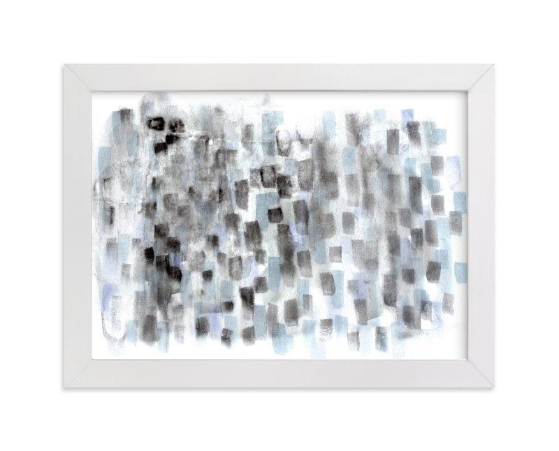 Tissue Paper Wall Art Prints by Kim Johnson   Minted