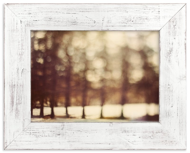 """The Forest for the Trees"" - Art Print by Stacy Kron in beautiful frame options and a variety of sizes."