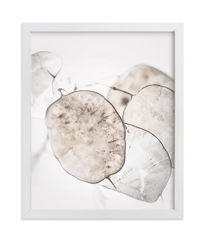 """Soft Embrace"" - Art Print by Alicia Youngken in beautiful frame options and a variety of sizes."