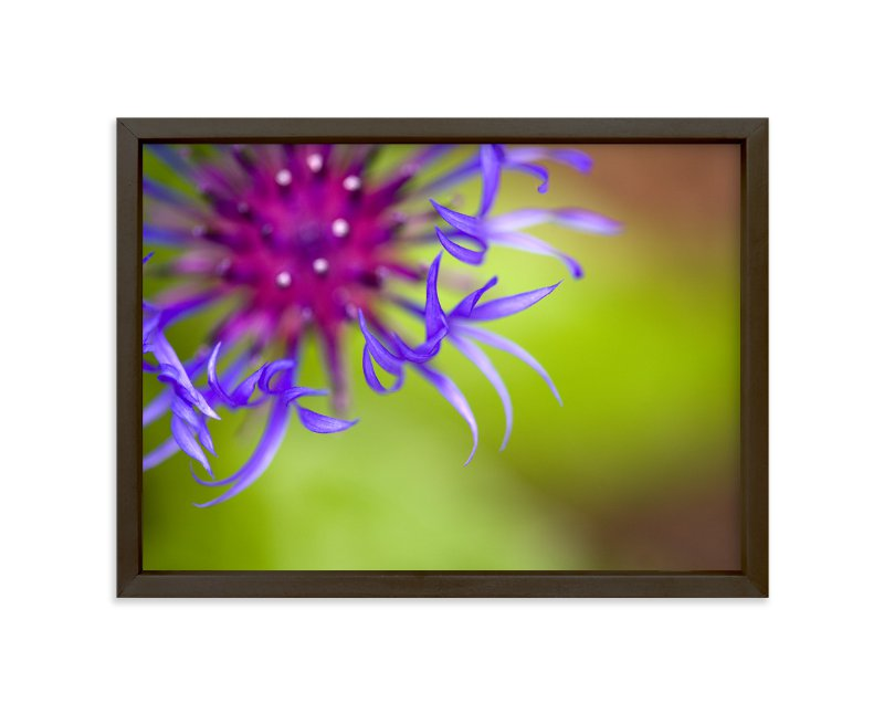 """Fireworks #1"" - Art Print by Lynn Lehto in beautiful frame options and a variety of sizes."