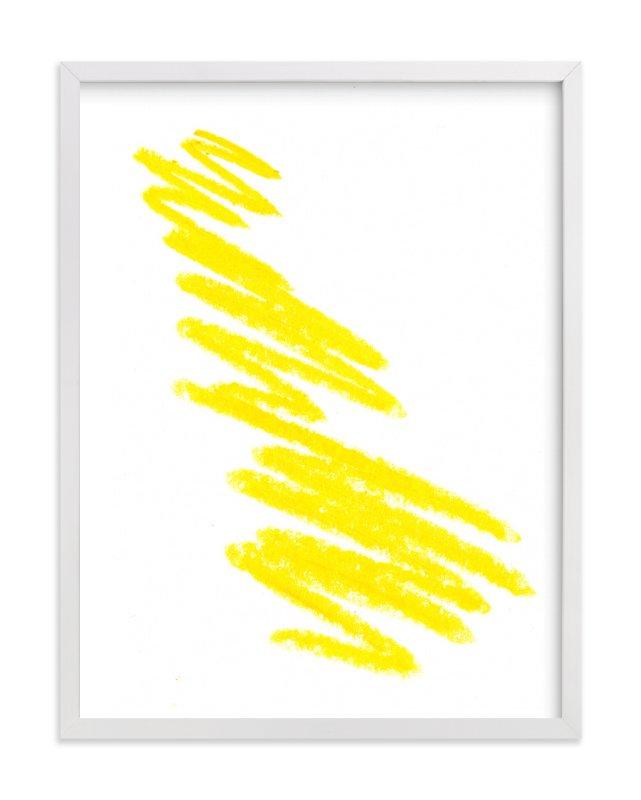 Lightning Wall Art Prints by Jack Knoebber | Minted