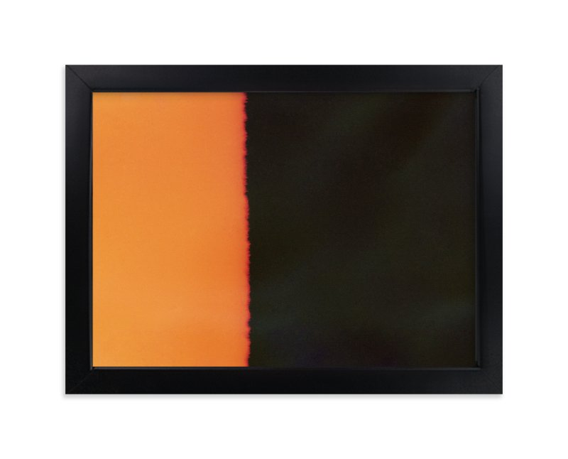"""""""Experiments With Film 005"""" - Art Print by Arash Fattahi Acosta in beautiful frame options and a variety of sizes."""