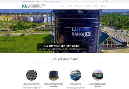 Ingeniería Civil y Ambiental