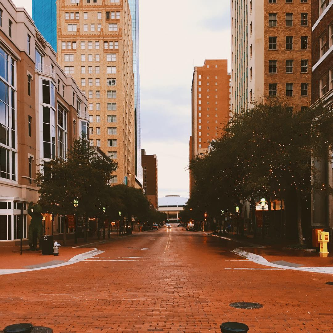 Fort Worth Vacation - Hotels, Restaurants, Maps, Things to Do in ...