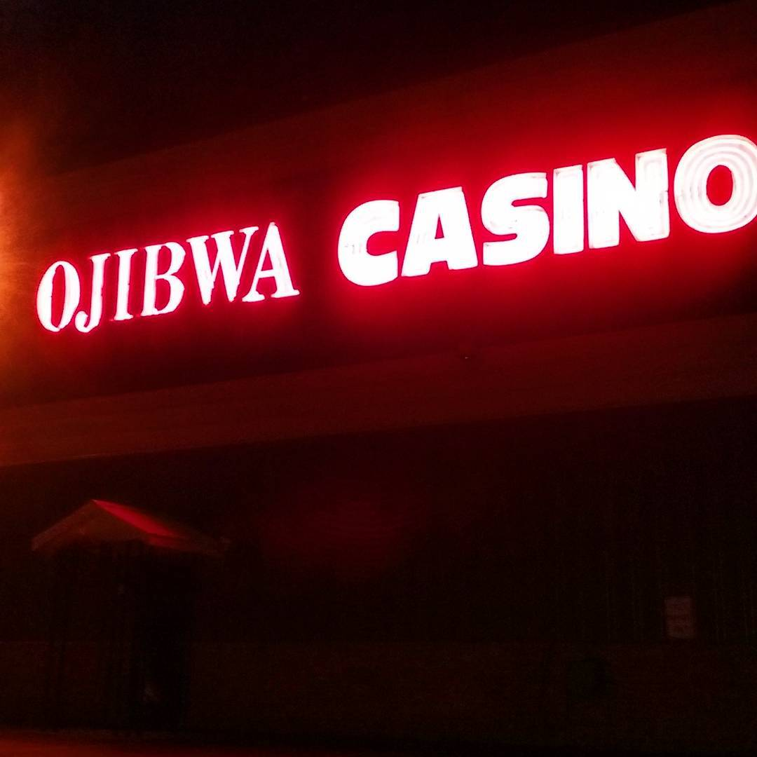 Casinos In The Up