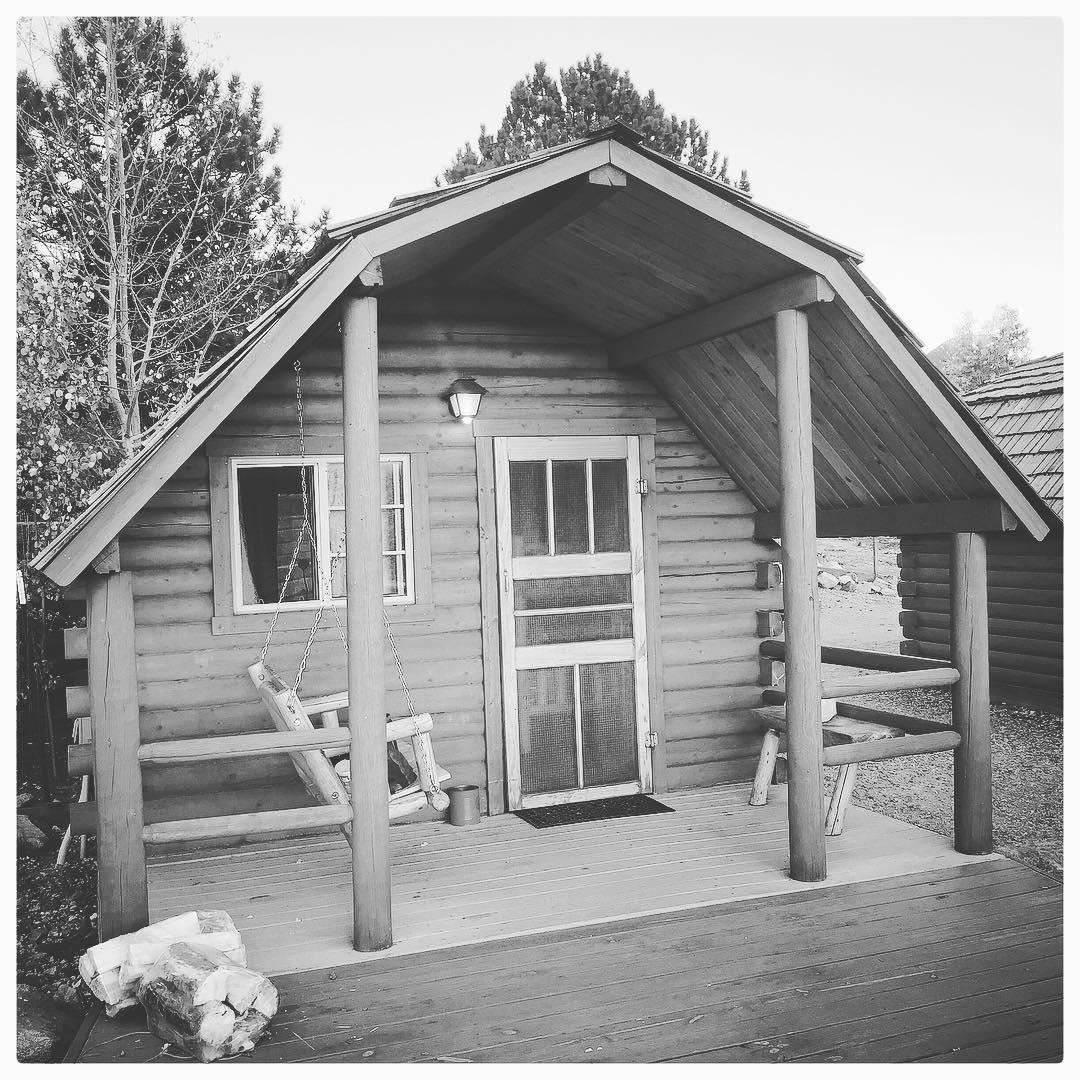 rentals cabins on river listings estes cabin streamside park fall