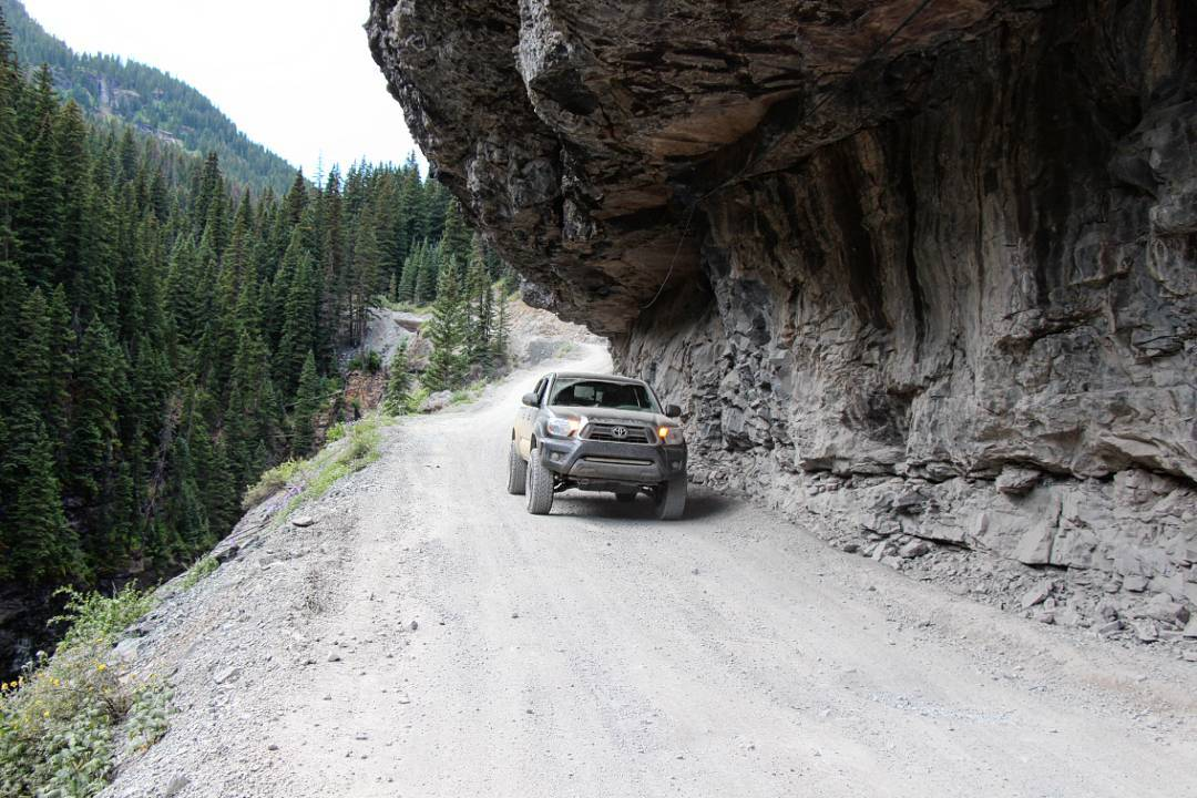 Off Roading Near Me >> 5 Best Off Road Trails To Explore Near Durango Blog Official