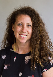 Alicia Eggert