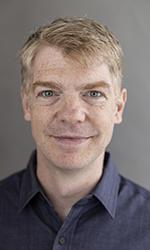 Chris Moffett