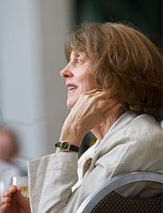 Margaret Notley