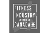 Fitness Industry Council of Canada Logo