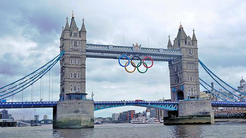 London Tower Bridge (CC BY NC SA 2.0 Zed66)