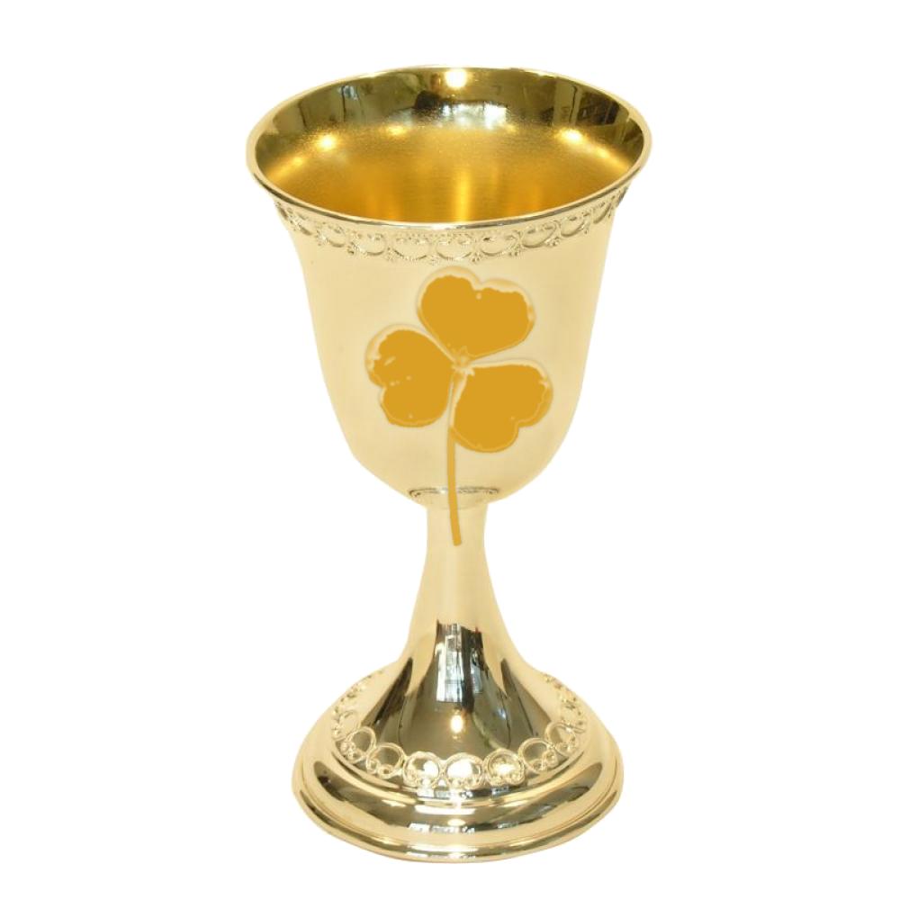 Irish kiddush cup