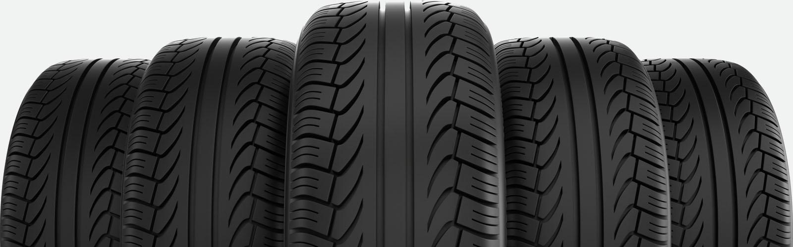 Compra tus neumáticos online