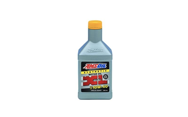 AMSOIL Aceite de Motor Sintetico 10W40 XL (946ml)