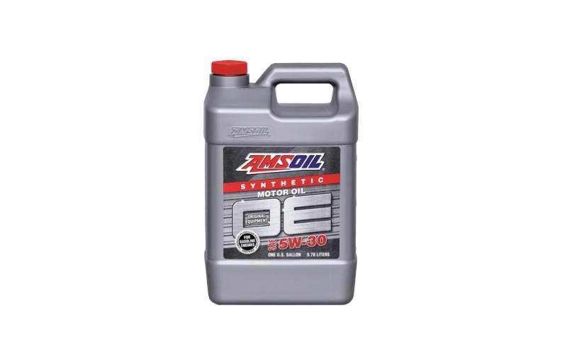 AMSOIL Aceite de Motor Sintetico 5W30 OE (3.7L)