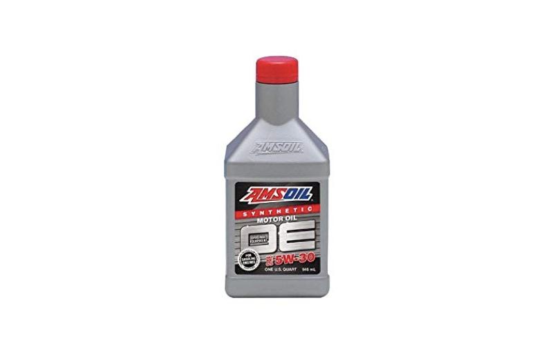 AMSOIL Aceite de Motor Sintetico 5W30 OE (946ml)