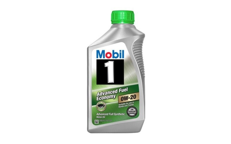 Aceite Mobil 1 0W-20
