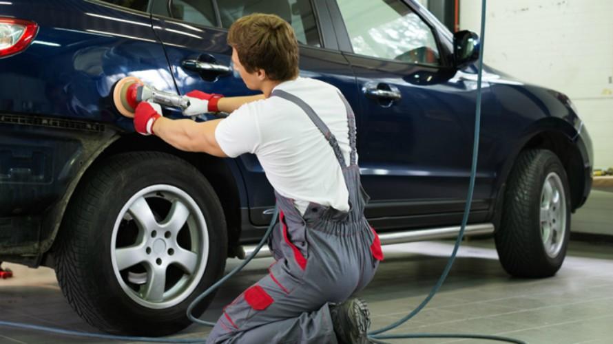 Cómo mejorar el valor de reventa de tu auto ante la presencia de rayones y topones
