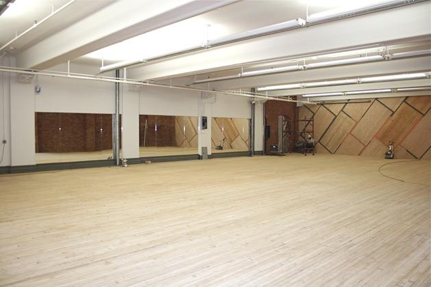 GoSeeDo: Gibney Dance Center - Gibney Dance - Collection