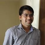 Krishna R