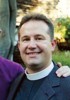 Rev. John Kirkley