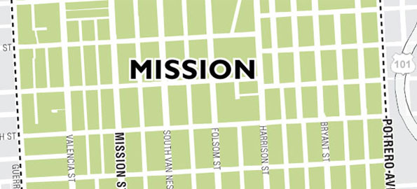 Changing Mission Streets