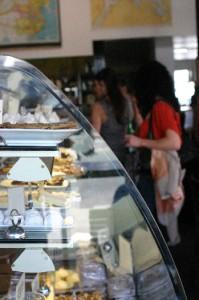 People don't mind waiting at Tartine Bakery