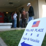 Garfield Square polling place