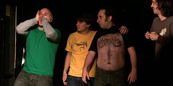 [lang_en]Comedy Festival Brings Crowds to Mission Theater      [/lang_en]