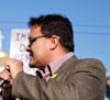 Campos Keeps Quiet on American Apparel