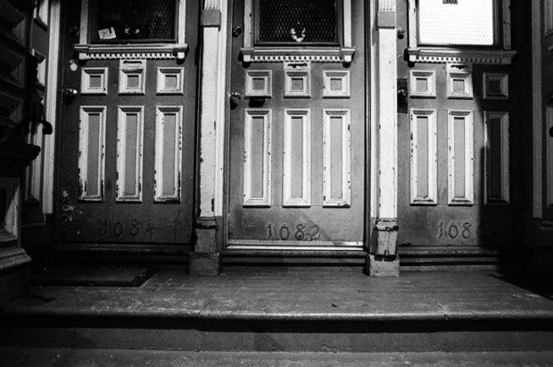 Doorways. (Armand Emamdjomeh)
