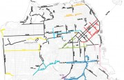 San Francisco's Proposed Bike Network