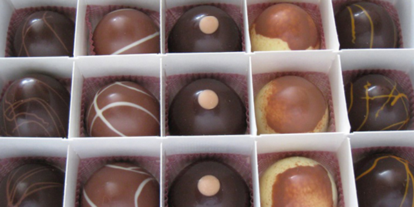 A Dirge for Joseph Schmidt Chocolates